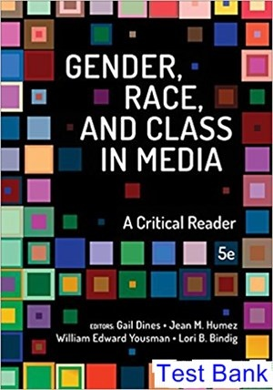 The Media Students Book 5th Edition Pdf
