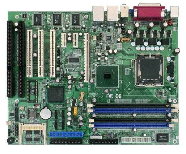 what is the difference between motherboard and pcb quora rh quora com what the main or central circuit board of a computer what is the main circuit board of a computer called