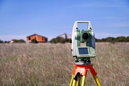 "Indoor//Outdoor 18/"" LAND SURVEYOR Street Sign surveying land property line job"