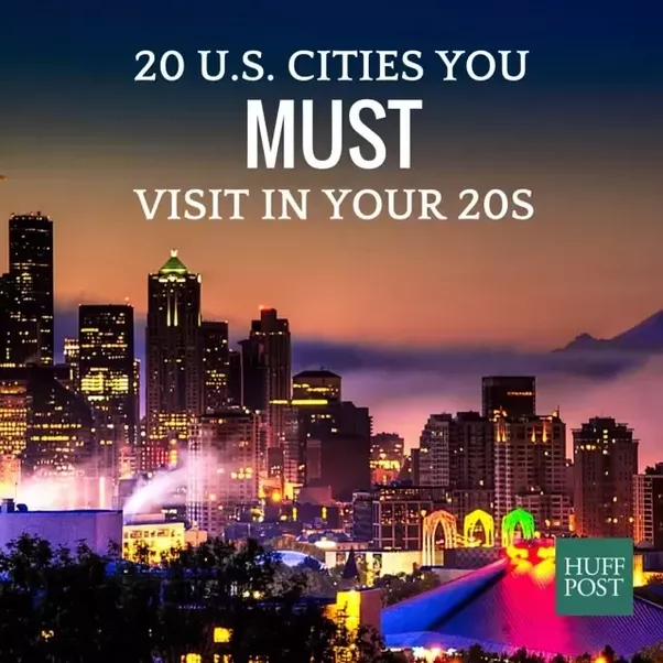 What Are The Best Places To Live In The USA?