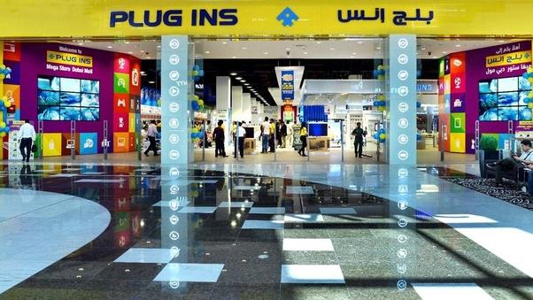 Are Electronics Cheaper in Dubai? - Quora
