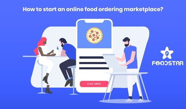 If you had to build a website like GrubHub com from scratch how