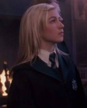 Why is Daphne Greengrass such a popular character, even though she