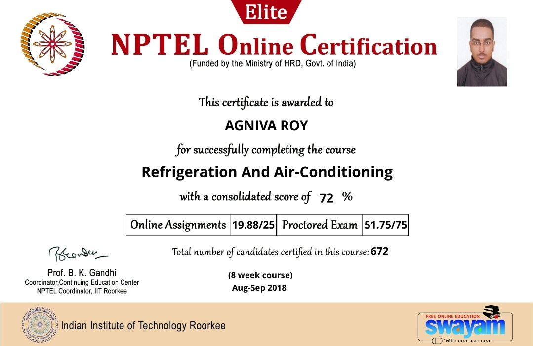 How Is Your Experience With Nptel Online Courses Quora