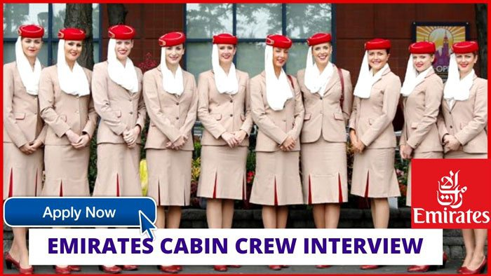 What Are The Requirements For An Emirates Cabin Crew Member Quora
