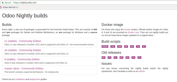 How to install Odoo - Quora