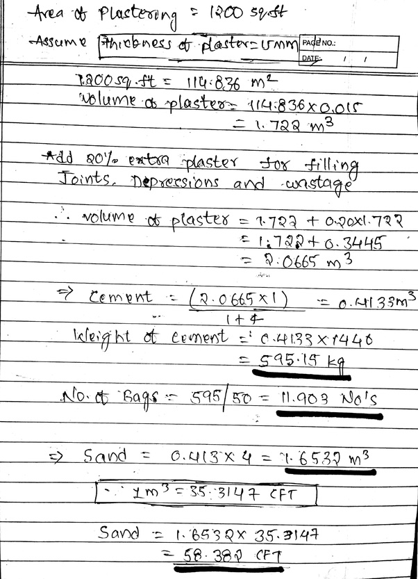 Lets Have A Look At The Calculation In Given Picture