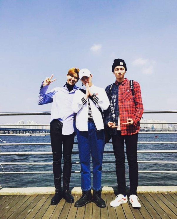 Who Are Some Of The K Pop Idols Who Are Really Tall Quora