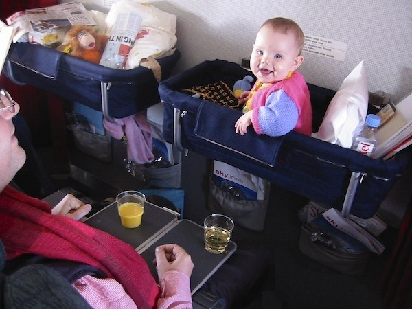 Why Do Airlines Charge Full Price For A Child S Ticket