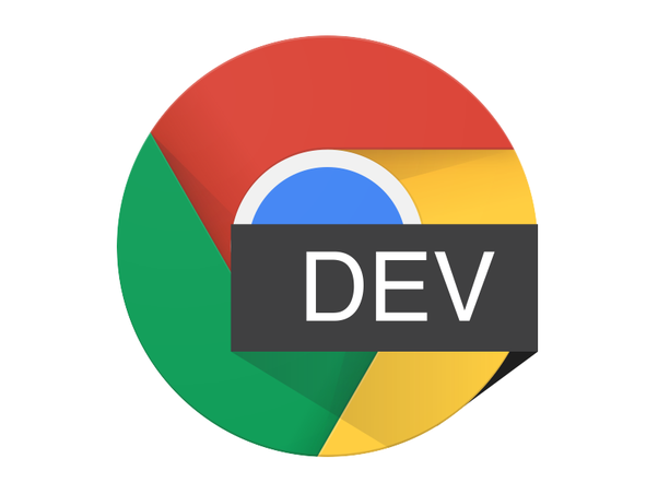 What's the difference between Chrome Browser, Chrome Beta and Chrome