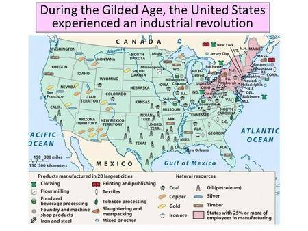 after 1850 the most spectacular industrial advances would take place in western europe the united states and japan