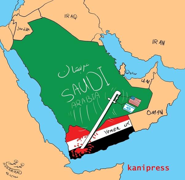"""Résultat de recherche d'images pour """"saudi arabia, yemen war"""""""