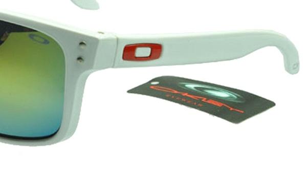 6d7fec85dabc Authentic Oakley prescription lenses may have the Oakley