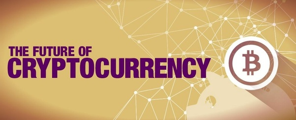 The futures of cryptocurrency