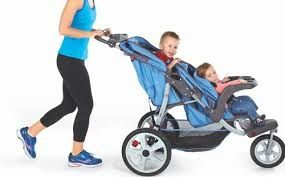 Is a jogging stroller really necessary? - Quora