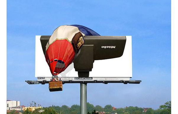 How much does billboard advertising cost? - Quora