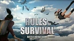 Which Android game is better: PUBG mobile, Rules of Survival