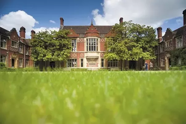 which of the following uk universities has the nicest