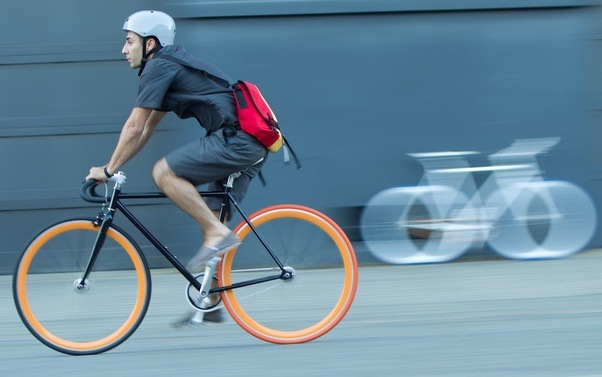 Why Do Hipsters Like Fixed Gear Bikes Quora