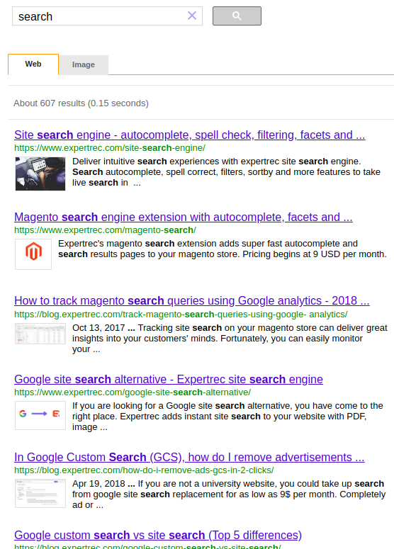 What is a Google custom search? - Quora