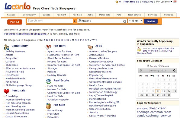 Are there any other free classified sites like craigslist? - Quora