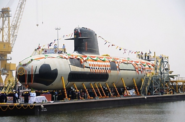 Why isn't India building more Aircraft Carriers and