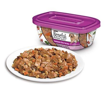 Is Beneful Wet Dog Food Good