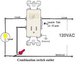How to wire a light switch and outlet in the same box - QuoraQuora