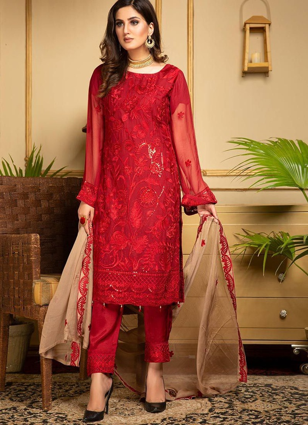 Where Can I Find Pakistani Bridal Dresses In The Usa Quora,Guest Ladies Dresses For Weddings