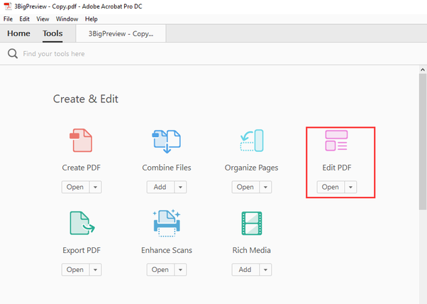 How to type text on a PDF file using Adobe Reader - Quora