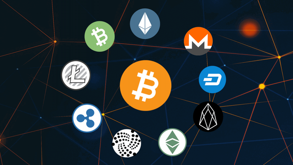 best altcoin cryptocurrency to invest 2021