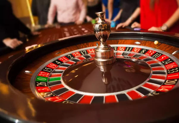 Category Gambling games
