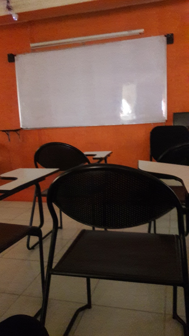 How was your experience at Goethe-Institute while learning