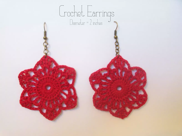 How To Create A Crochet Pattern From A Picture Quora