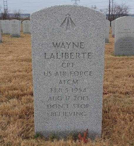 What Choices Of Emblems Of Faith Do I Have For My Military Headstone