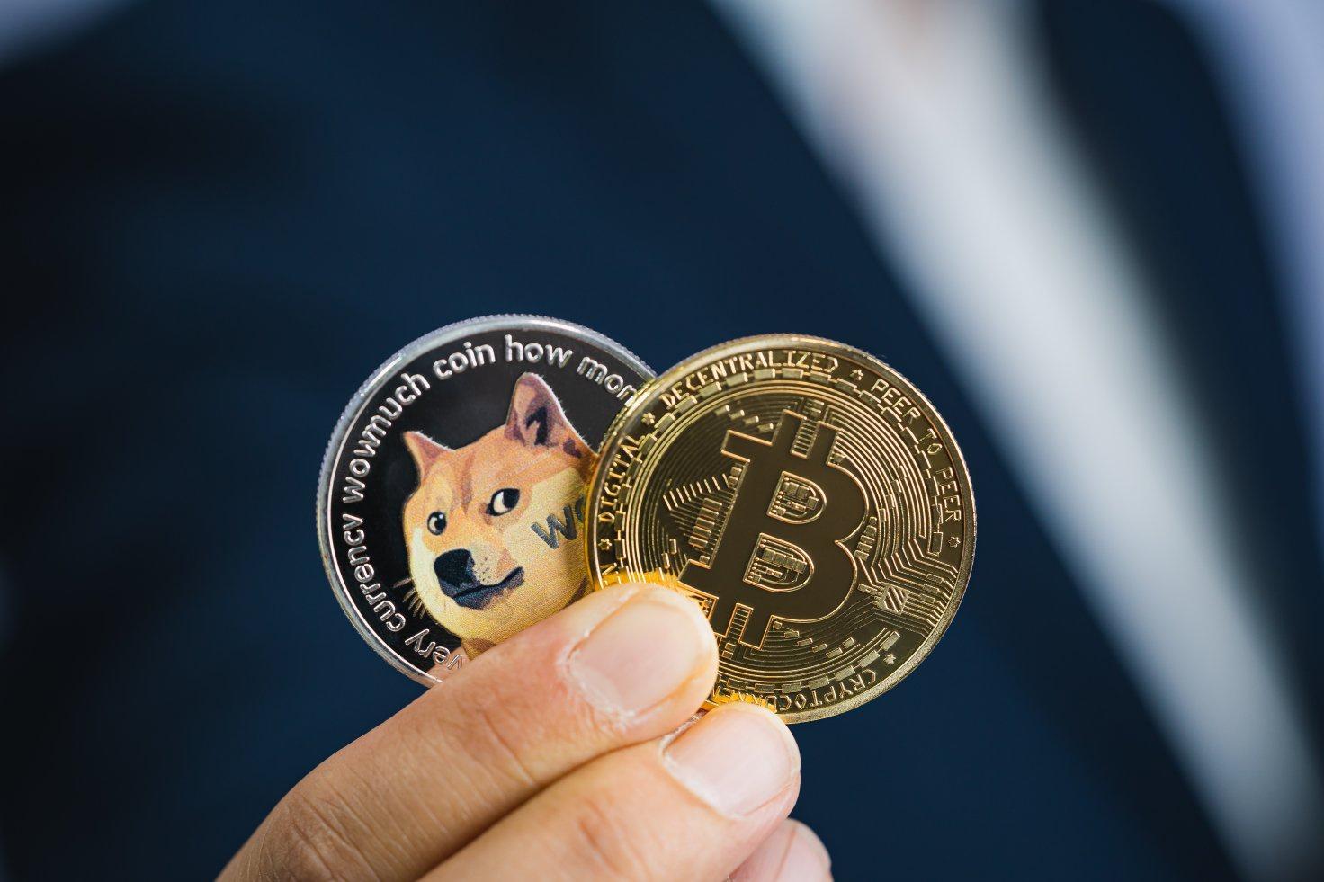 Korancrypto - Bitcoin dan Degocoin Ikut Mengalami Penurunan