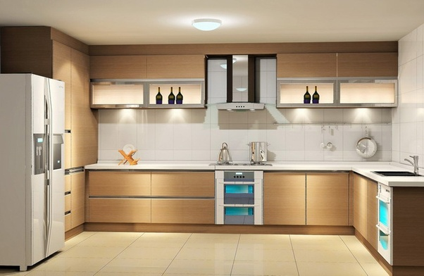 Read   Modular Kitchen Designs And Price List, Catalogue Online In India