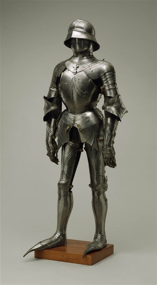 Image result for maximilian plate armor
