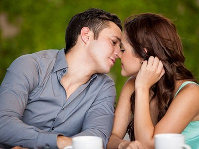 How soon after dating should you kiss