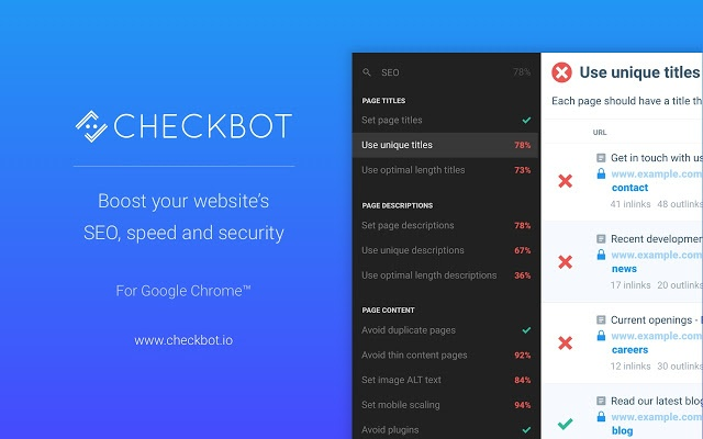 Can you tell me your Top 5 Google Chrome extension? - Quora