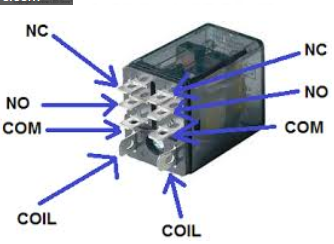 What is the difference between a relay and a switch? - Quora