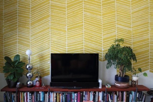 Is it a good idea to get an indoor wall painted with a mural, a ...