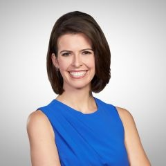 Who are the best looking female news anchors on national