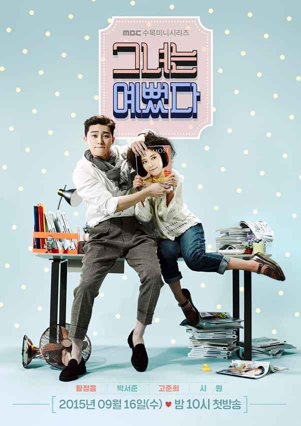 Which Korean drama series can one watch? - Quora