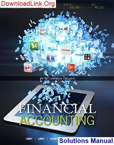 advanced financial accounting 12th edition pdf