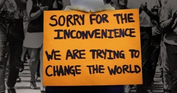 Social Movements and Global Social Change