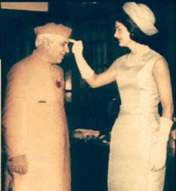 Was Nehru a womaniser? - Quora