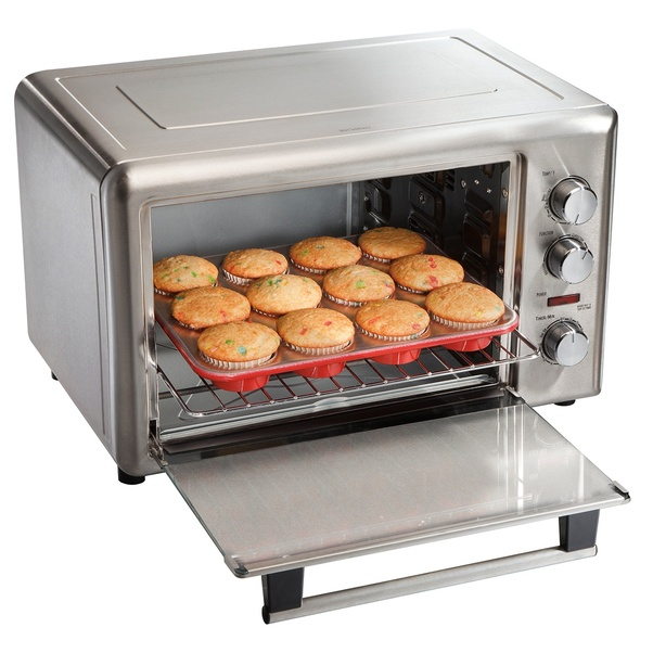Can You Bake A Cake In A Convection Oven