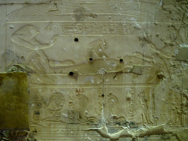 To what extent did ancient Egyptian religion influence Christianity