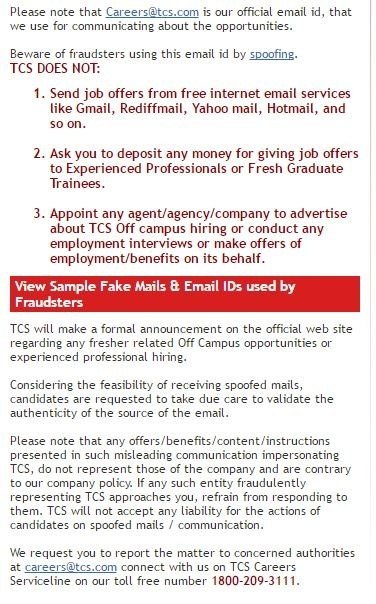 is c zone india recruitment agency genuine i got an interview
